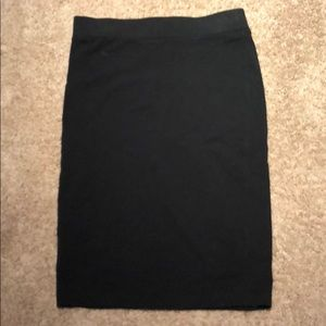 Forever 21 Mini Pencil Skirt